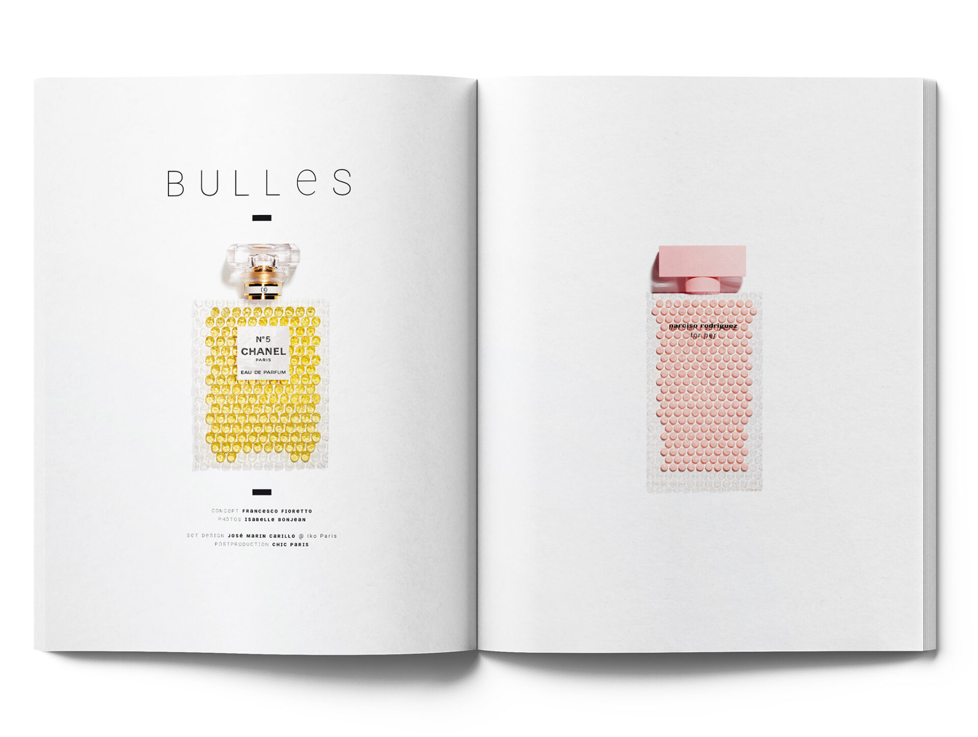 #12 Parfums Isabelle Bonjean