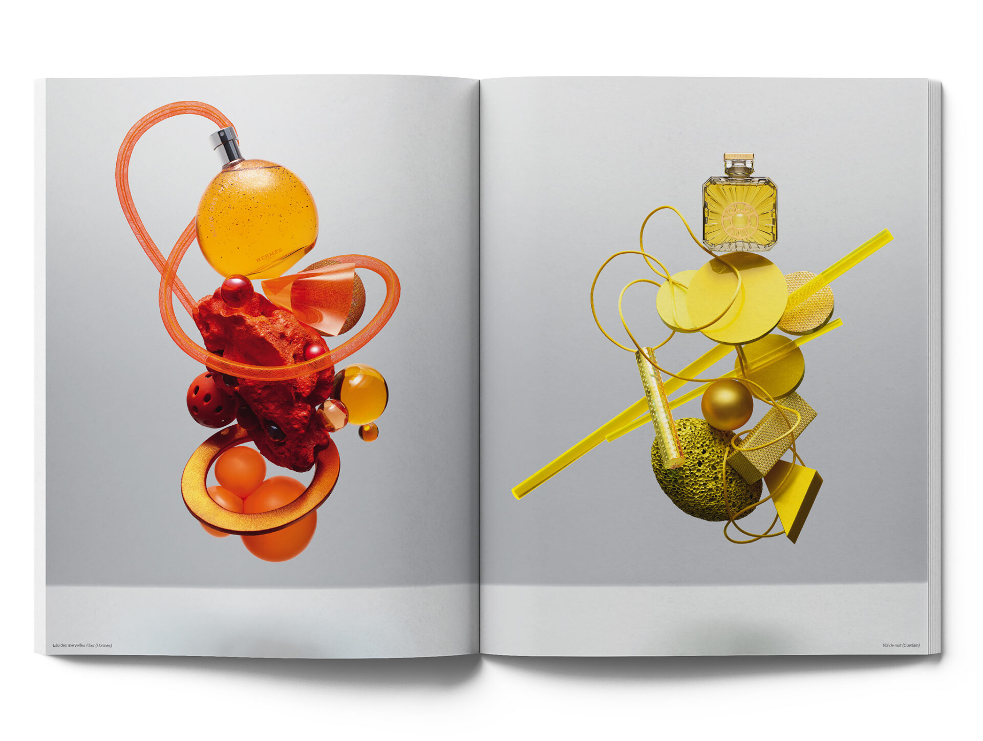 #14 Parfums Isabelle Bonjean