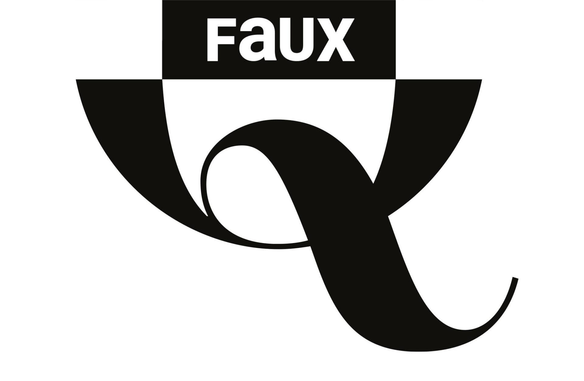 logo Faux Q